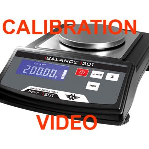 201-calibration