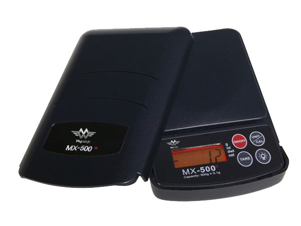 MX500