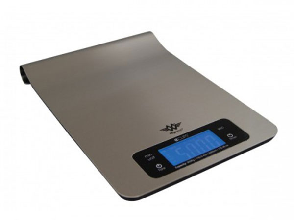 ECLIPS My Weigh Eclips Hanging Kitchen Scale