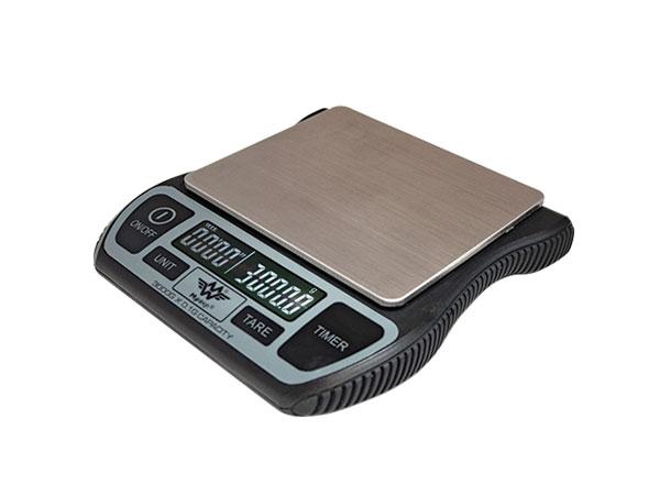 Barista scale