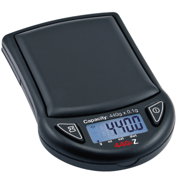 My Weigh 440-Z