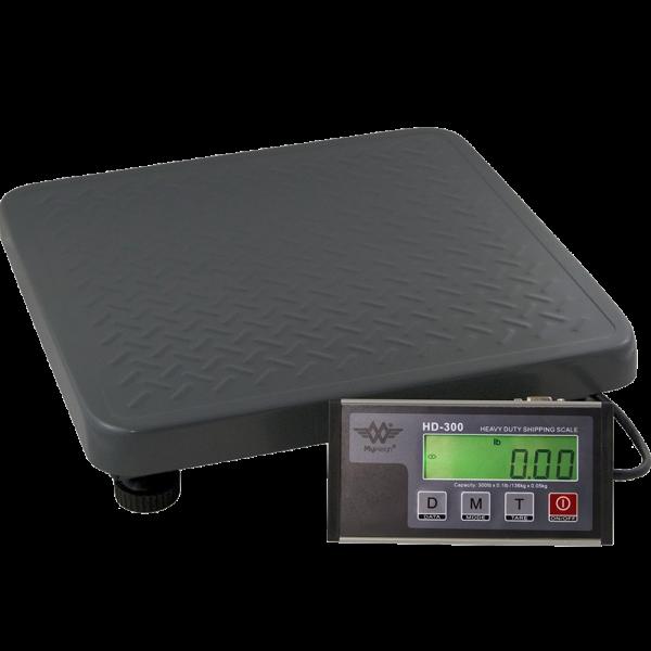 My Weigh HD