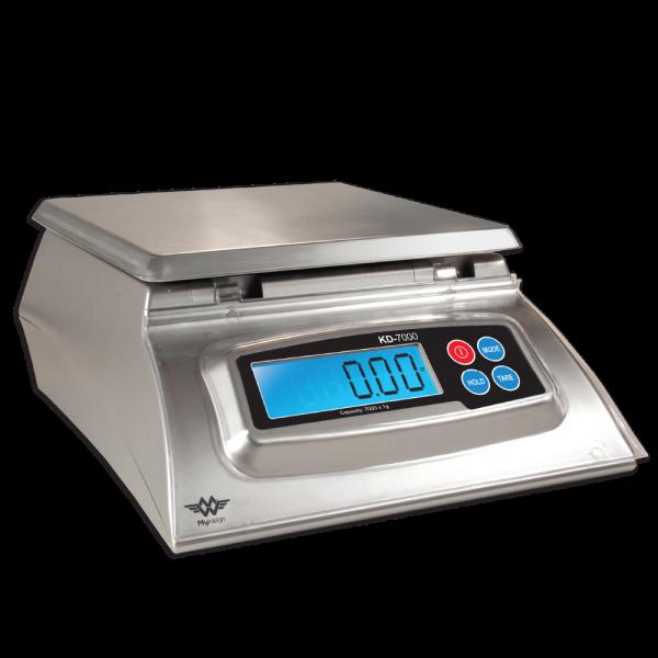 My Weigh KD-7000