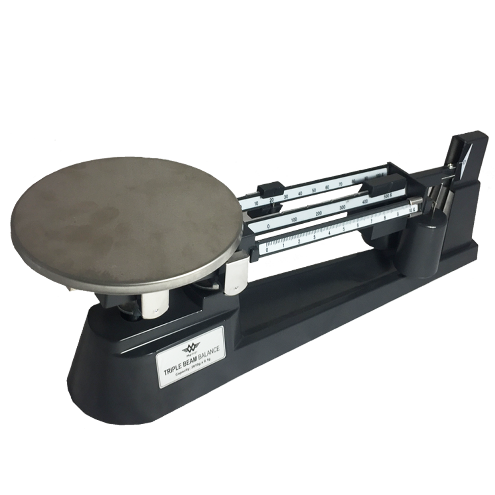 Triple Beam Balance My Weigh The Best Digital Scales