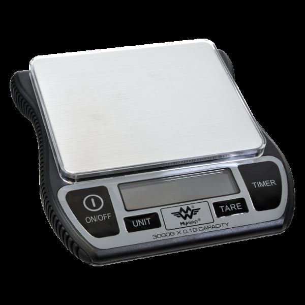 My Weigh Barista Scale