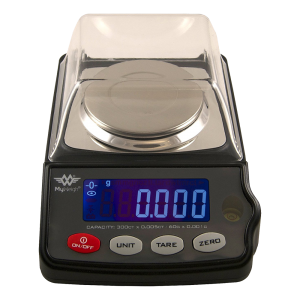 My Weigh Gempro-300