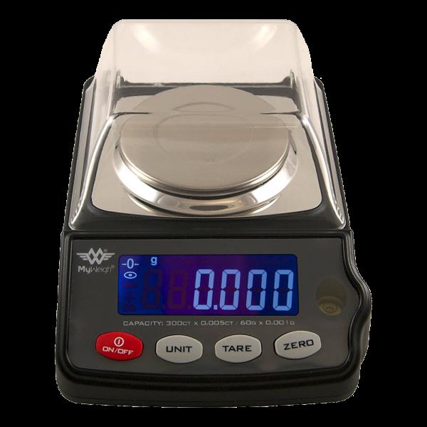 My Weigh Gempro-300