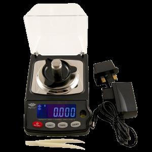 My Weigh Gempro-300 Accessories