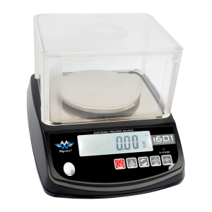 My Weigh iBalance i601