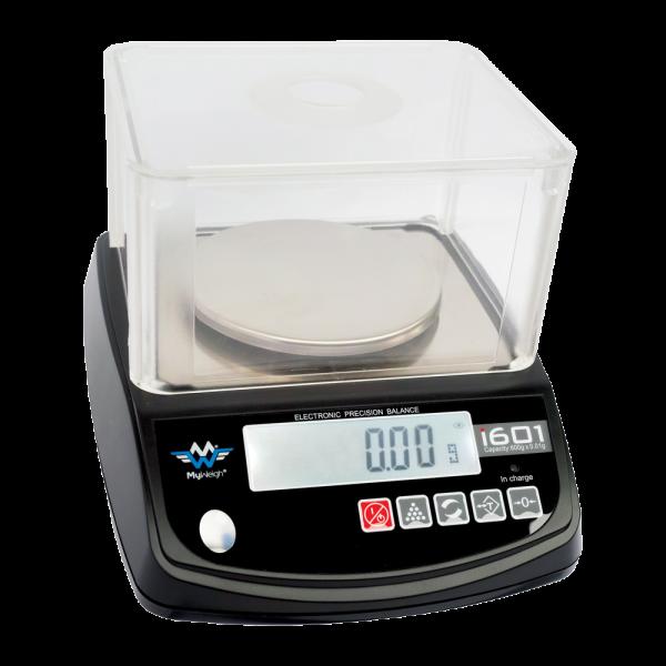 My Weigh iBalance i601
