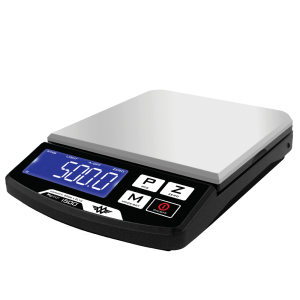 My Weigh iBalance i500
