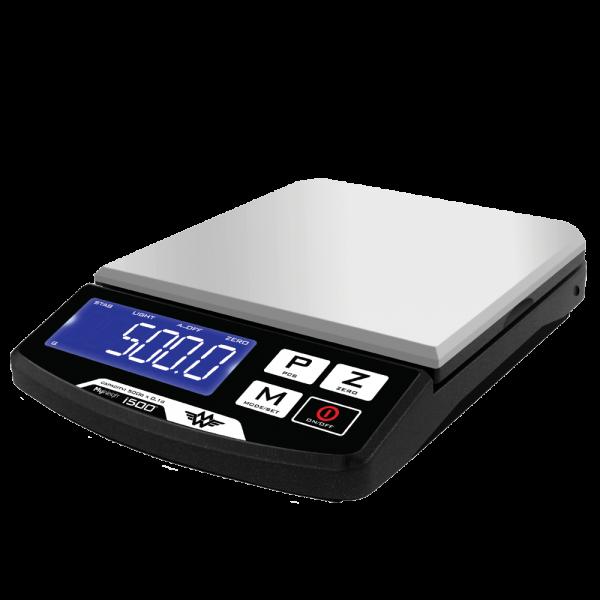 My Weigh iBalance i500