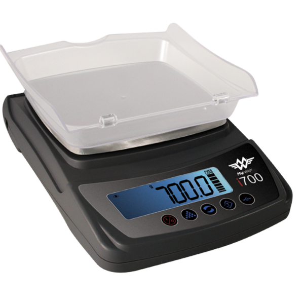 My Weigh iBalance i700