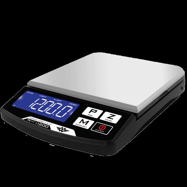 My Weigh iBalance i1200