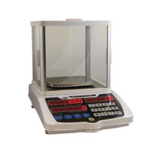 My Weigh CTS 600